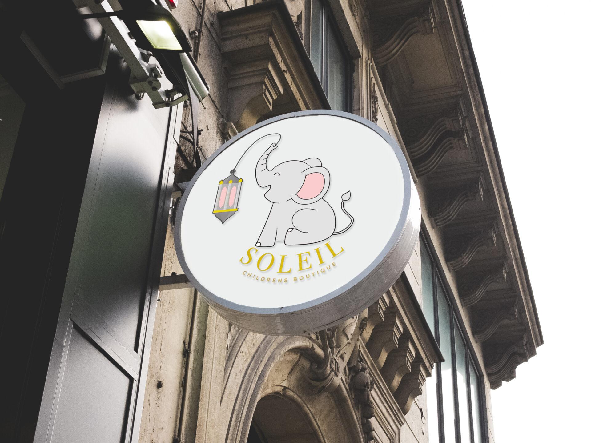 Soleil Children Boutique