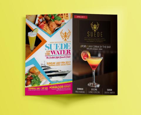 Suede Restaurant